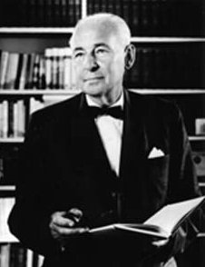 Photo of Dr. Lloyd Berkener