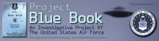 Photo of Project Blue Book
