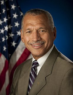 NASA Chief Charles F. Bolden