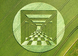 Crop Circle 15