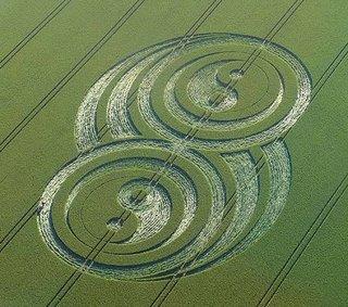 Crop Circle 34