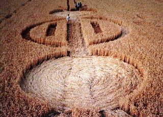 Crop Circle 99