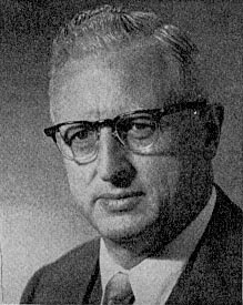 Photo of Dr. Donald Menzel