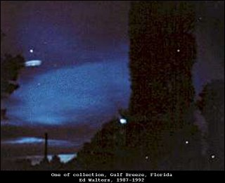 Gulf Breeze UFO Photo 3
