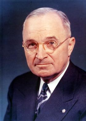 a biography of the life and presidency of harry truman The pulitzer prize–winning biography of harry s truman, whose presidency included momentous events from the atomic bombing of japan to the outbreak of the cold war and the korean war, told.