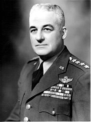 Photo of General Nathan Twining