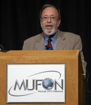 Photo of Roger Leir