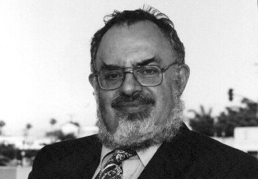 Physicist Stanton Friedman
