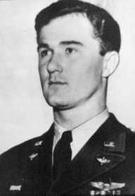 Pilot Thomas Mantell