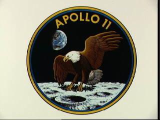 Apollo11 Logo