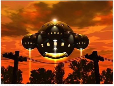 GulfBreeze UFO