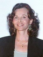 Researcher Linda Moulton Howe
