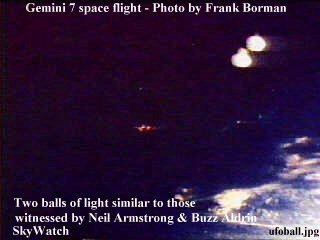 Alien Spacecraft photographed by NASA